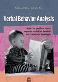 Verbal Behavior Analysis Indurre e ampliare nuove capacità verbali in bambini con ritardo del linguaggio